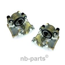 2x BRAKE CALIPER FRONT LEFT + RIGHT BMW E36 E46 E85 DEPOSIT-FREE VA