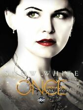 Once Upon A Time Poster #02 24in x 36in