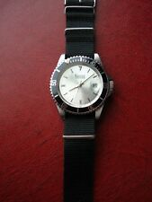 Novus Divers Watch Submariner Style Automatic movement