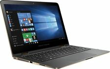 "HP Spectre X360 13-4116DX 13.3"" 2.5GHz i7 16GB 512GB IPS Touch Notebook/Tablet"