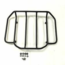 Bk Luggage Rack Rail Trunk Luggage Rack For Touring Road King Street Glide Road