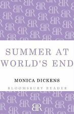 Summer at World's End by Monica Dickens (2012, Paperback)