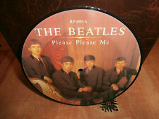 "the beatles""please please me""single7""picture disc.uk.parlophone-emi:rp:4983."