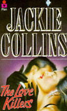 The Love Killers, Jackie Collins