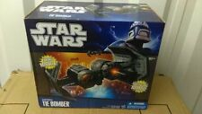 New Sealed Star Wars TIE BOMBER VEHICLE Walmart Exclusive