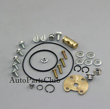 Turbocharger Turbo Rebuild Repair Kit for Garrett VNT15 GT15 GT17 GT18 GT20 GT22