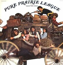 Live!! Takin' the Stage by Pure Prairie League (CD, May-1989, RCA)