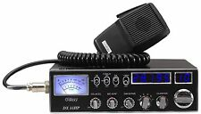 Galaxy DX55HP GALAXY 45 WATT 10 METER RADIO WITH 6 SELECTABLE FREQUENCY BANDS...