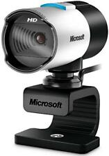 ha0716 Microsoft LifeCam Studio Business Win USB Port 50/60 Hz-5WH-00003 Japan