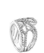 Anello Damiani Battito d'ali 20061391 diamanti ring diamond collezione 2014/15