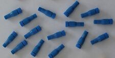 POSI-TAP ® 16-18 Gauge Blue 15pc Positap Electrical CONNECTOR - QUICK & EASY!!