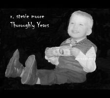 R. Stevie Moore - Thoroughly Years: Phonography II CD