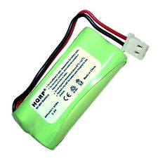 HQRP Phone Battery for VTech CS6529-2 CS6649 CS6649-2 CS6719 CS6719-2 DS6501