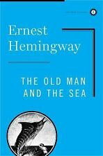 The Old Man and the Sea by Ernest Hemingway (1996, Hardcover, Special)