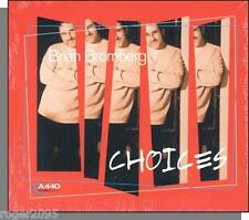 Brian Bromberg - Choices - New 2004, 14 Song Jazz CD!