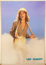 (PRL) 1978 LEIF GARRETT ATTORE CANTANTE VINTAGE AFFICHE POSTER PRINT COLLECTION