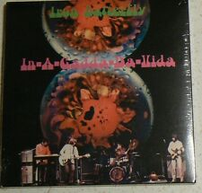 IN A GADDA DA VIDA (Expanded Edition) - IRON BUTTERFLY (CD Digipack) NEUF SCELLE