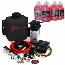 SNOW PERFORMANCE STAGE 2 WATER METHANOL Supercharged/Turbo FREE BOOST JUICE CASE