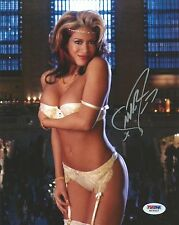 Melina Perez Signed WWE 8x10 Photo PSA/DNA COA Wrestling Diva Picture Autograph