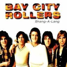 Bay City Rollers, Shang a Lang, Excellent Import