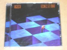 RARE CD / AGOSTI / ECHEC ET MAT / NEUF SOUS CELLO