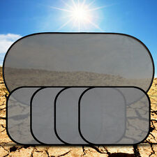 Car Side Rear Window Auto Sun Shade Visor Shield Mesh Screen Baby Sunscreen New