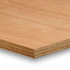 2440 x 1220 x 18mm Marine Plywood (BS1088) x 3 Sheets