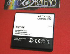 BATTERIA 1800Mah ORIGINALE PER ALCATEL ONE TOUCH POP C5 D5036 D5036D OT tlib5af