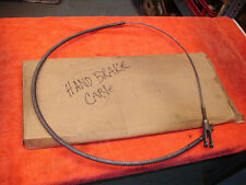1939 6-8 cyl Packard Hand brake Cable. N.O.S.