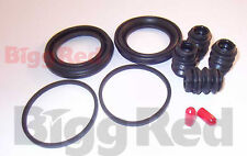 FRONT Brake Caliper Seal Repair Kit for Honda Prelude 1992-2000 (5720)