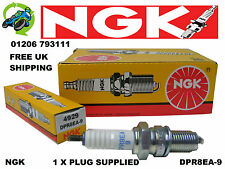 NEW NGK SPARK PLUG PLUGS X1 DPR8EA-9 TO FIT HONDA VT750DC VT 750 DC SHADOW 01