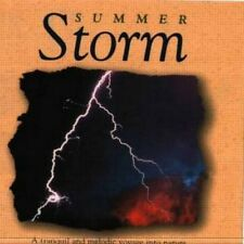 the global vision projekt, summer storm