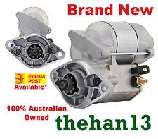 Starter Motor for Toyota Forklift 4Y petrol 42-7FG25 7FD 6FD 6FG