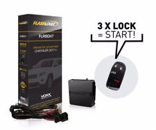 PLUG & PLAY REMOTE START SYSTEM 2011 2012 2013 2014 DODGE JOURNEY PUSH START