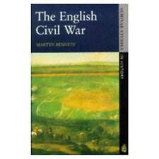The English Civil War, 1640-1649 (Seminar Studies in History)