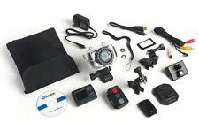 Swann SWVID-SPORTL Freestyle 1080p HD Waterproof Wearable Sport Video Camera NIB