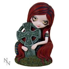 Nemesis Now Jasmine Becket Griffith Strangely Lonely Fairy Figurine BNIB
