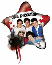 ONE Direction Morbido Cuscino diario segreto, Loud Altoparlante & mp3 Connettore IMC TOYS