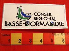 CONSEIL REGIONAL BASSE-NORMANDE FOREIGN LANGUAGE PATCH -not English -