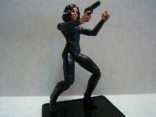 "Custom 3.75"" Underworld SELENE action figure - poseable & ready to go"