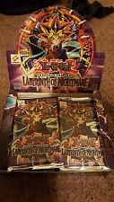 2003 YuGiOh LABYRINTH OF NIGHTMARE TCG 1ST EDITION English Booster Pack SEALED