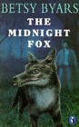 Betsy Byars The Midnight Fox (Puffin Books) Very Good Book