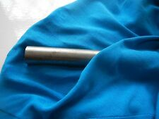 "25MM TITANIUM ROD BAR SHAFT 304MM  12"" MODEL MAKER ENGINEER GRADE 5"