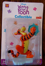 2000 Fisher Price Winnie the Pooh collectible figure -- Tigger