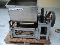 Teig Maschine , Menger ,Teig Kneter ,Mischer  gebraucht