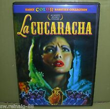Early Color Rarities Collection LA CUCARACHA Chinese Lanters  PASTRYTOWN WEDDING