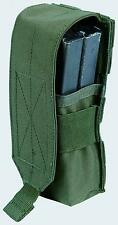 HELIKON RIFLE MAG POUCH, M4/M16 and Beryl/AK74, tactical, molle, airsoft