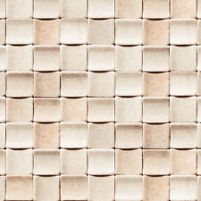 Ash Reses Tile Self Adhesive Wallpaper Vinyl Roll Prepasted Wall Covering Home