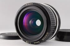 -Near Mint- Nikon Nikkor Ai 28mm f2.8 Manual Focus Lens MF from Japan 152