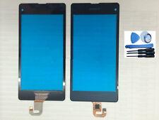 original black Touch Screen For Sony Xperia Z1 Compact D5503 Z1 Mini M51W